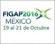 19.-21.10.16: FIGAP 2016 (Mexiko, Guadalajara)